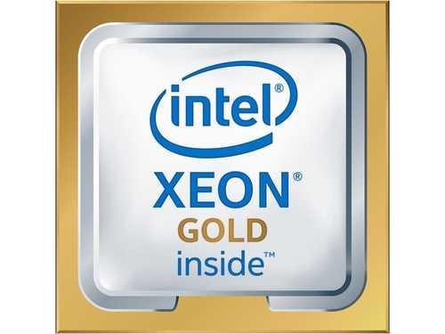 HPE Intel Xeon 6152 Docosa-core (22 Core) 2.10 GHz Processor Upgrade - Socket 3647