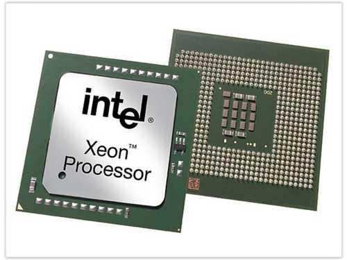 HP Intel Xeon E5-2630V2 Hexa-core (6 Core) 2.60 GHz Processor Upgrade - Socket R LGA-2011