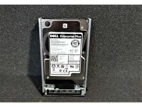 Dell EQL 8WR71 08WR71 300GB 15K 6G 2.5