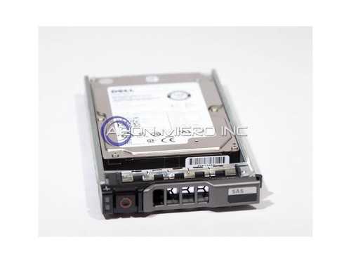 400-AGTP DELL 1.8TB 10K SAS 6Gbps 2.5 HDD