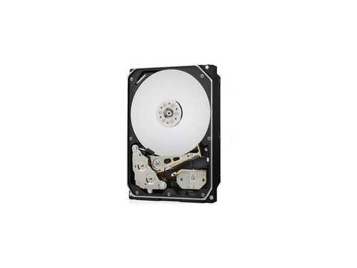 HGST Ultrastar He 3.5-inch 6000GB 64MB Cache 7200RPM SATA Ultra 512n Helium Platform Enterprise HDD HUS726060ALA640