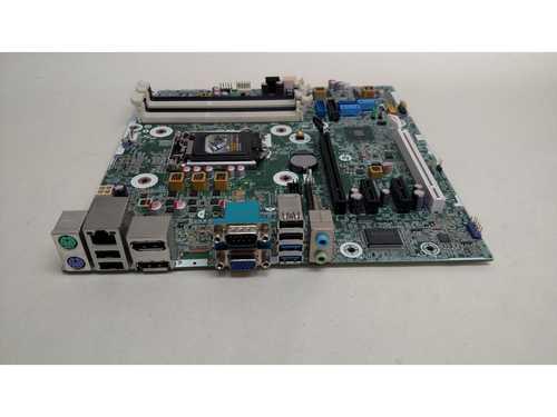 HP 717372-003 EliteDesk 800 G1 LGA 1150/Socket H3 DDR3 SDRAM Desktop Motherboard