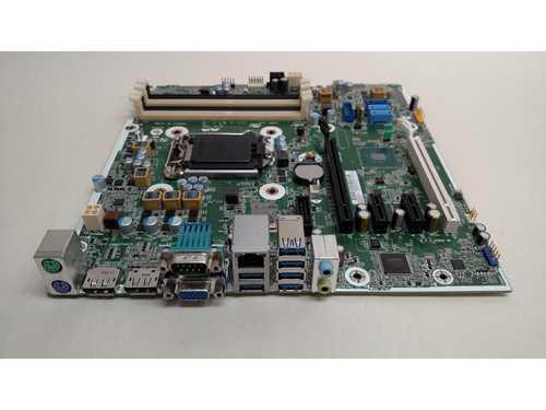 HP 795206-002 Elitedesk 800 G2 LGA 1151/Socket H4 DDR4 Desktop Motherboard