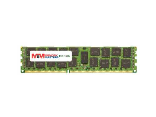 16GB RAM Memory Compatible for X8 Series X8DAL-3 (ECC Registered) MemoryMasters Memory Module DDR3 ECC Registered RDIMM 240pin PC3-8500 1066MHz Upgrade r002646