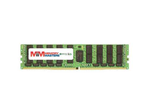 MemoryMasters Dell Compatible SNPMMRR9C/32G A7910489 32GB (1x32GB) PC4-2133 4Rx4 1.2V ECC Load Reduced LRDIMM Memory for DELL PowerEdge R730xd r002647