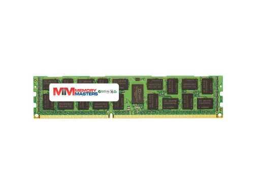 Supermicro MEM-DR380L-SL04-ER13 8GB (1x8GB) DDR3 1333 (PC3 10600) ECC Registered RDIMM Memory RAM r002650