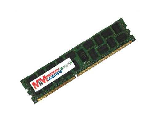 MemoryMasters 8GB Memory for Quanta STRATOS S210-X22RQ DDR3 PC3-14900 1866 MHz ECC Registered DIMM RAM (MemoryMasters) r002652