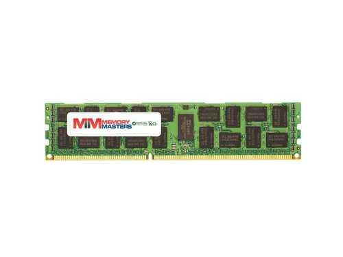 8GB DDR3 Memory Upgrade for Supermicro Compatible SuperWorkstation 7047GR-TPRF-FM475 PC3L-10600R 1333MHz ECC Registered Server DIMM RAM (MemoryMasters) r002654