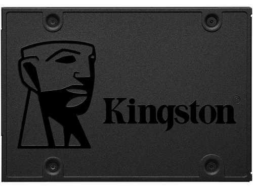 Kingston 120GB A400 SATA 3 2.5