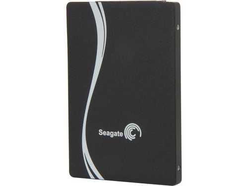 Seagate 600 Series 2.5