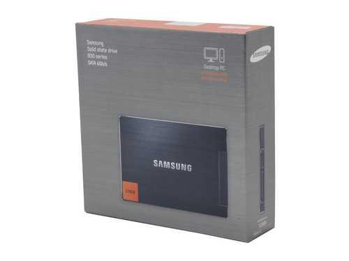 SAMSUNG 830 Series MZ-7PC128D/AM 2.5