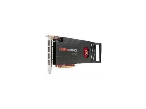 Hewlett Packard Sbuy Amd Firepro W7000 4gb Graphics