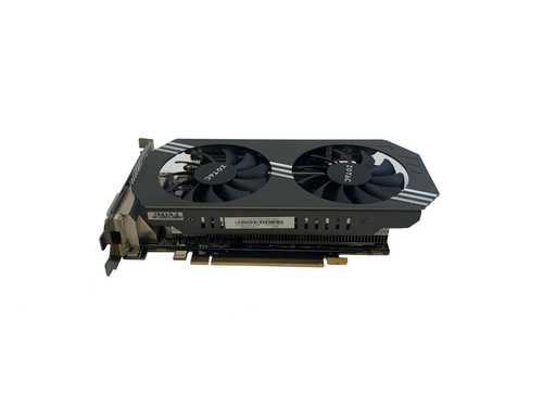 Zotac GeForce GTX970 PCI-E x16 4GB 256bit GDDR5 DL-DVI/HDMI/DP 288-1N366-040Z8
