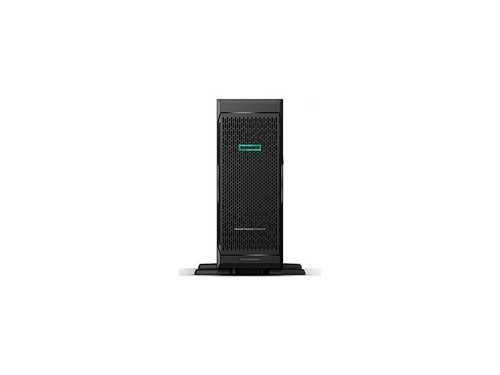 HPE ProLiant ML350 Gen10 Solution - Server - tower - 4U - 2-way - 1 x Xeon Silver 4110 / 2.1 GHz - RAM 16 GB - SAS - hot