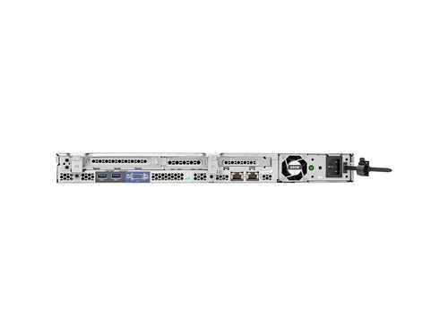HP 840612-S01 Proliant Dl60 Gen9 - Server - Rack-Mountable - 1U - 2-Way - 1 X Xeon E5-2609V4 / 1.7 Ghz - Ram 8 Gb - Sata - Hot-Swap 3.5 Inch - No Hdd - G200Eh2 - Gige - Monitor: None - Hpe Smart Buy