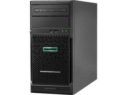 HPE ProLiant ML30 G10 4U Xeon E-2224 16GB Tower Server P16928S01