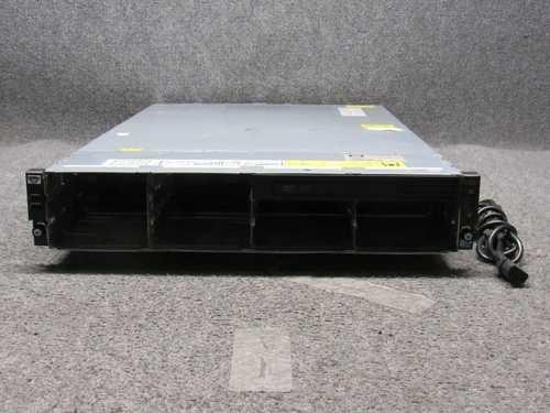 HP StorageWorks P4300 G2 Server Xeon E5520@2.27GHz | 4GB DDR3 ECC RAM | No HDD